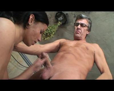 Aperfect old style pussy for my pleasure, scene 1