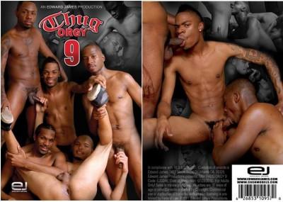 Thug Orgy 9 (2012) DVDRip
