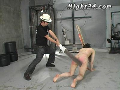 Asian BDSM Part 21