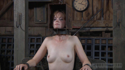Realtimebondage – Nov 3, 2012 – Training Of H Part 6 – Hazel Hypnotic