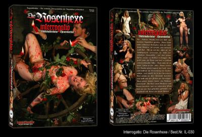 Modern Interrogatio - Die Rosenhexe
