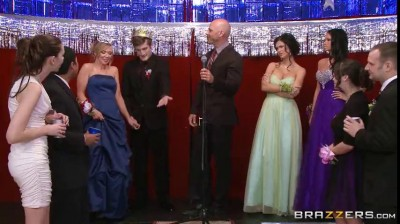 Prom Whore Wars : Part Three