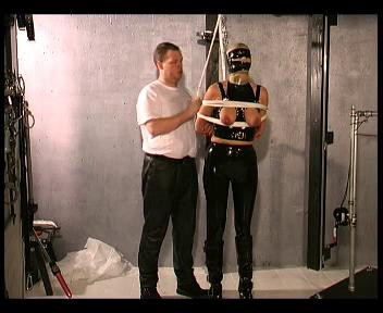 Torture Boobs Video 9