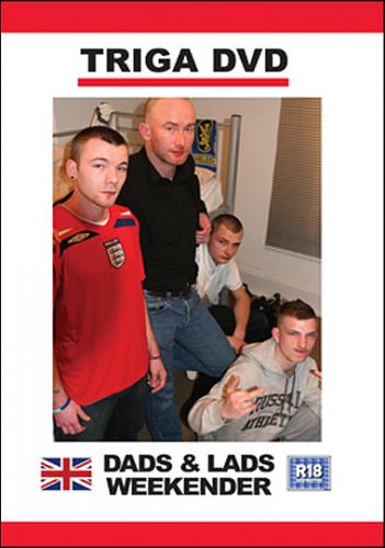 Mens & Lads Weekender