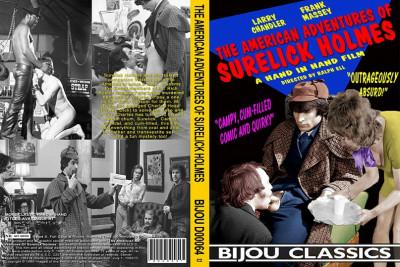 American Adventures of Surelick Holmes