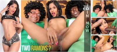 Jessi Martinez – Two Ramons