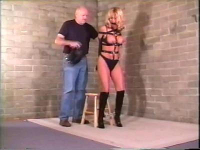 Bondage Scenes