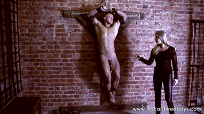 RusCapturedBoys - A New Mistress of Slave Vasiliy - Final