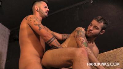 HardKinks - Aday Traun & Damian Gomez 720p