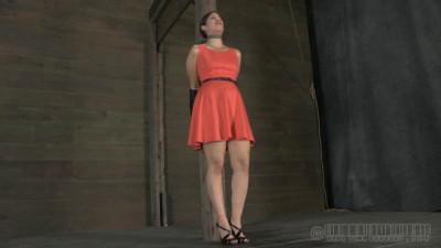 Realtimebondage - Dec 1, 2012 - Dacryphilia Dreams - Marina