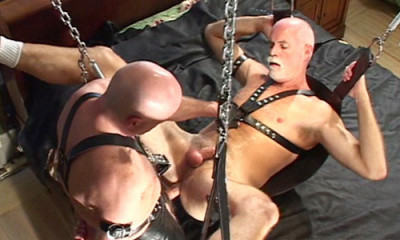 Folsom Daddies - Hanging Around