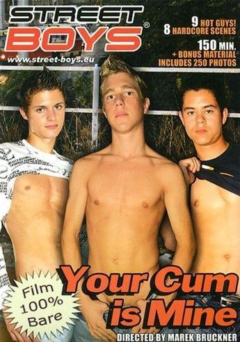 Your Cum Is Mine 1