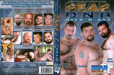 Bear DNA (Dick-N-Ass) (DVDRip 2011)