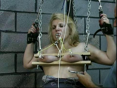 Bondage BDSM And Fetish Video 254
