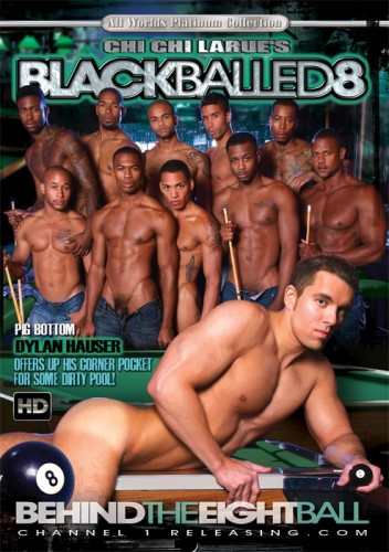 AllWorldsVideo - Black Balled 8