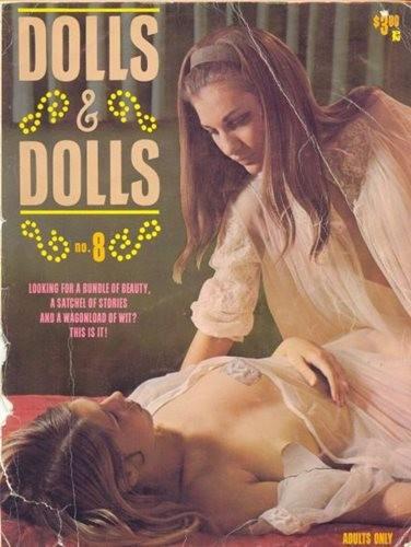 Description Dolls & Dolls