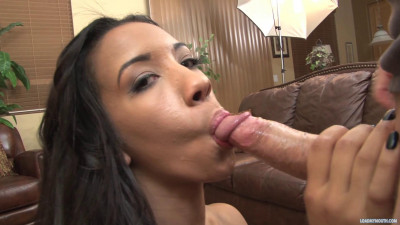 Magic Mouth Blowjob In POV