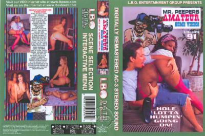 Mr Peepers Amateur Home Videos Vol. 91