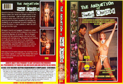 Abduction Of Sweet Christine - ZFX-P