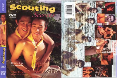 [Thai Twink] Scouting Secrets