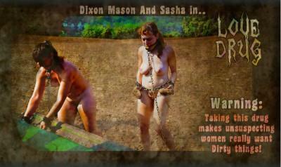 Love - Dixon Ma