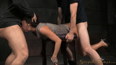 Kalina Ryu's – Brutal Fucking(May 2015)