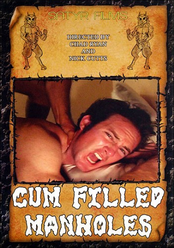 Cum Filled Manholes  ( Satyr Films )