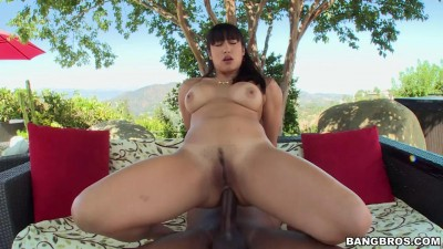 Mia Li — Thick Asian Loves Anal Sex