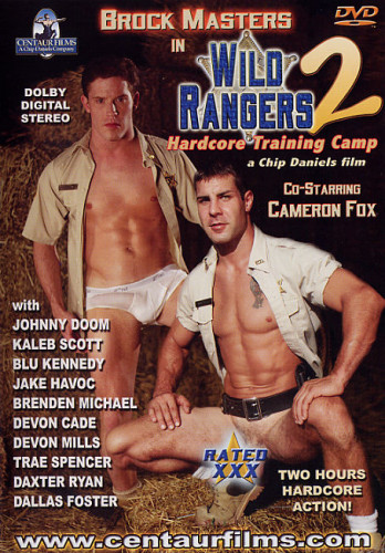 Wild Rangers - part 2 Hardcore Training Camp