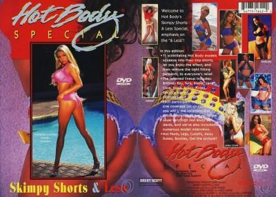 (2002) Hot Body Special: Skimpy Shorts & Less
