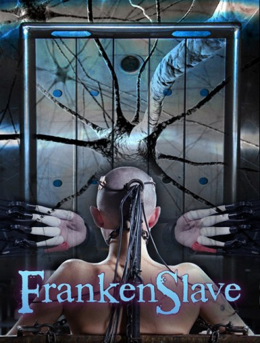 Bonnie Day and Pockit Fanes - FrankenSlave