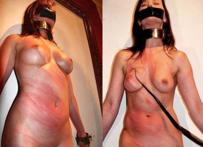 ExtremeWhipping - April 23, 2013 - Silent Picture