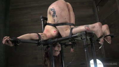 Pricked Pt.3 Mollie Rose Cadence Cross (2014)