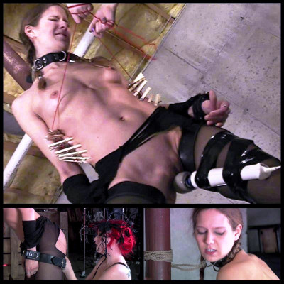 Mistress Irony's Delight – WL