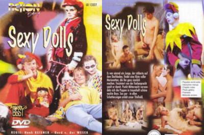 Sexy Dolls (1995)