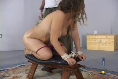 Olivi Anal Training