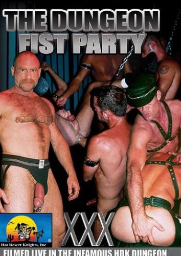 The Dungeon Fist Party
