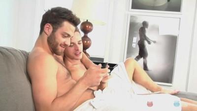 Cocky Boys-Tommy Defendi & Mason Star