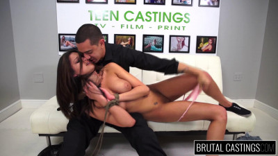 BrutalCasting 0004 – Carrie Brooks