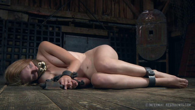 IR – Ashley Lane Is Insane – Ashley Lane – August 29, 2014 – HD