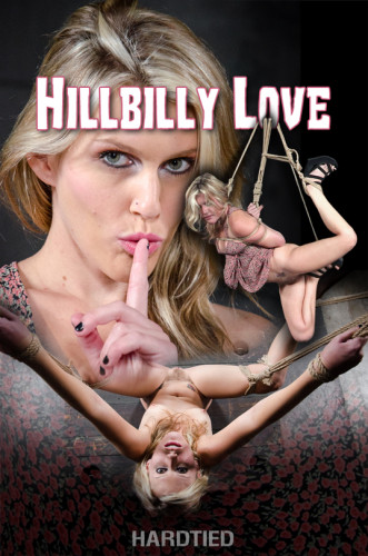 Sasha Heart — Hillbilly Love (2016)