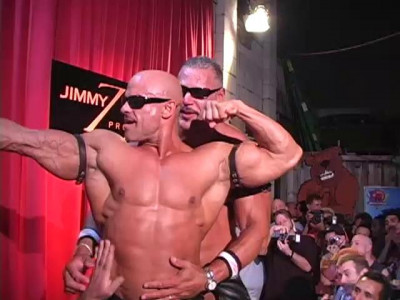 JimmyZ - Bodybuilder Jam15
