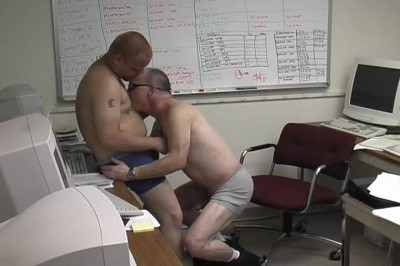 [Pig Daddy] Office Boys Scene #2