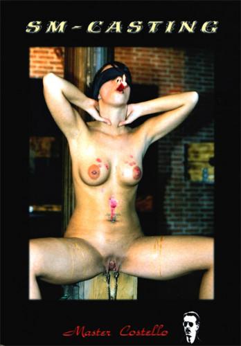 Master Costello – SM Casting (Sexperiment)