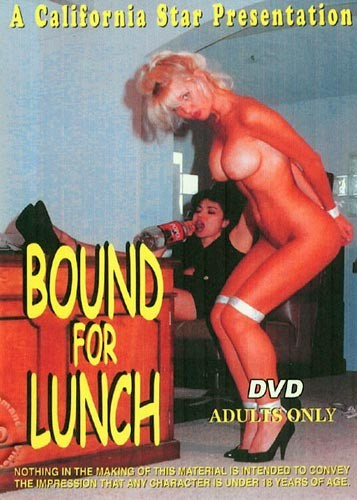 California Star - Bound For Lunch DVD