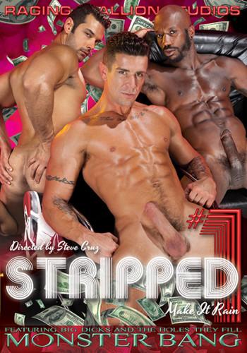 Stripped #1 Make it Rain