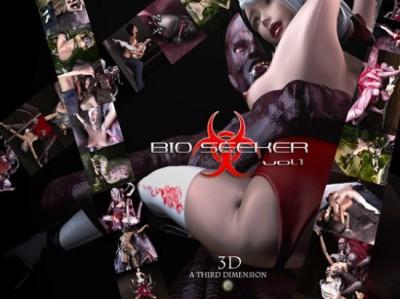Bio seeker vol. 1 / (a third dimension) [cen]