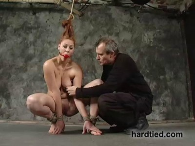 Redhead - Mariah