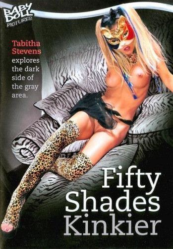 Description Fifty Shades Kinkier (2012)