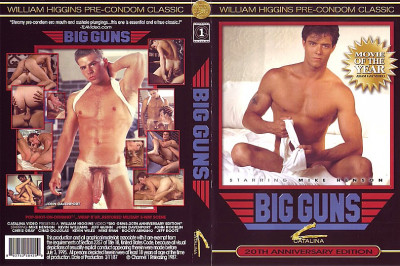 Big Guns The 20th Anniversary Edition